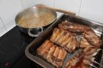 BBQ SPARE RIBS CASSEROLE